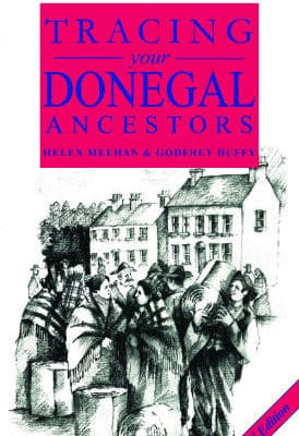 Tracing Your Donegal Ancestors