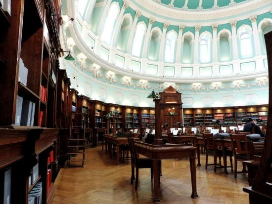 national-library-of-ireland