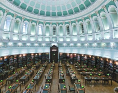 Ancestor Network & Eneclann appointed to provide genealogy advisory service in the National Library of Ireland