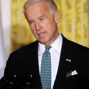 The Irish Ancestry of Vice President Joe Biden