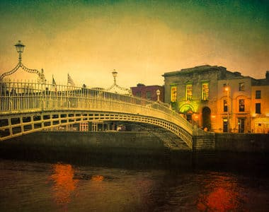 New Free App to Help Visitors in Dublin Trace Their Irish Ancestors