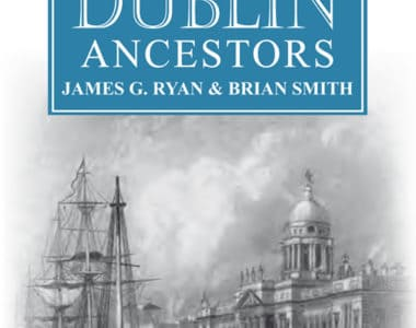 New edition of 'Tracing your Dublin Ancestors'