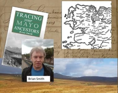 New Edition of ´Tracing your Mayo Ancestors´