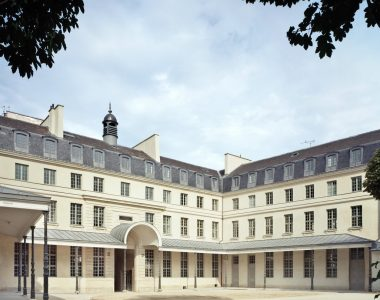 Irish College Paris launches online Archive